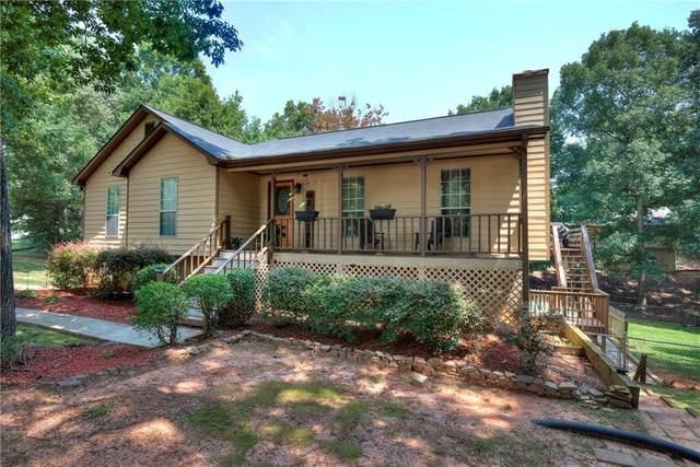 4724 Glen Shadow Court, Douglasville, GA 30135 (MLS #6923086) :: The Justin Landis Group