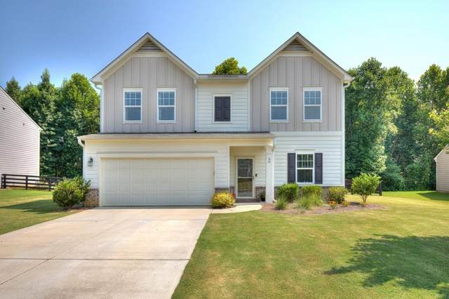 50 Stable Gate Drive, Cartersville, GA 30120 (MLS #6923094) :: The Justin Landis Group