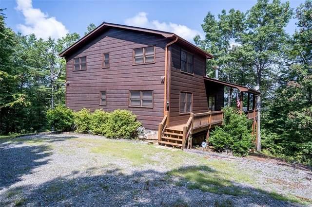 20 Thoma Point, Morganton, GA 30560 (MLS #6923115) :: RE/MAX Paramount Properties