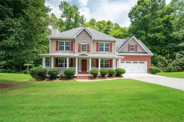 84 Chandler Ridge Drive, Douglasville, GA 30134 (MLS #6923116) :: North Atlanta Home Team