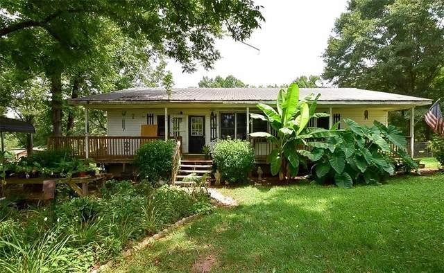 680 Grove Level Road, Commerce, GA 30529 (MLS #6923117) :: North Atlanta Home Team