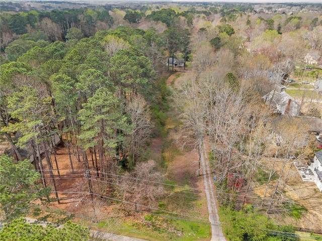 12480 Hopewell Road, Alpharetta, GA 30009 (MLS #6923127) :: Charlie Ballard Real Estate