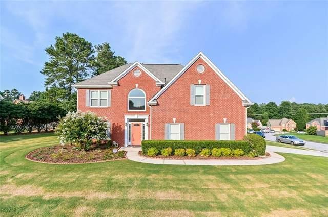 969 Light House Way, Lawrenceville, GA 30043 (MLS #6923130) :: North Atlanta Home Team