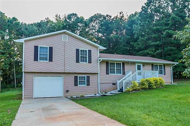 65 Freestone Drive, Newnan, GA 30265 (MLS #6923139) :: North Atlanta Home Team