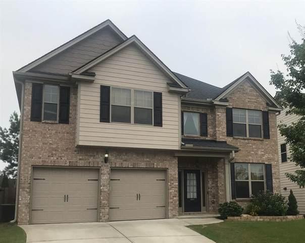 405 Payne Drive, Woodstock, GA 30188 (MLS #6923147) :: RE/MAX Prestige