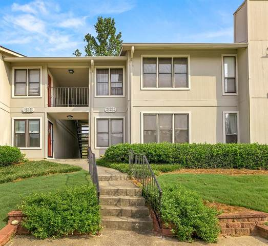 1424 Branch Drive, Tucker, GA 30084 (MLS #6923162) :: RE/MAX Paramount Properties
