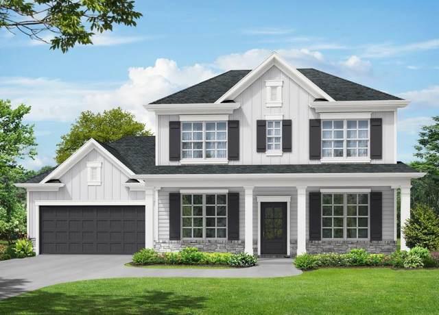 1701 Flagstone Lane, Loganville, GA 30052 (MLS #6923176) :: The Hinsons - Mike Hinson & Harriet Hinson