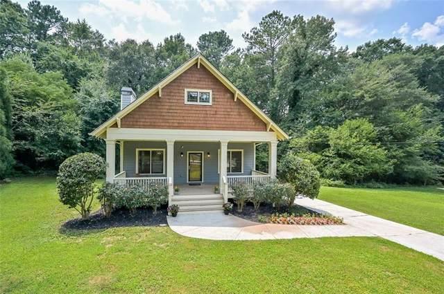 1887 Grandview Circle SE, Atlanta, GA 30316 (MLS #6923179) :: North Atlanta Home Team