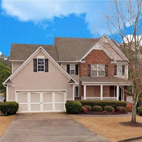 4598 Woodgate Hill Trail, Snellville, GA 30039 (MLS #6923192) :: North Atlanta Home Team
