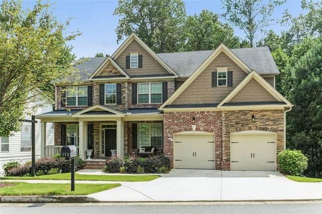 172 Lake Reserve Way, Canton, GA 30115 (MLS #6923194) :: North Atlanta Home Team