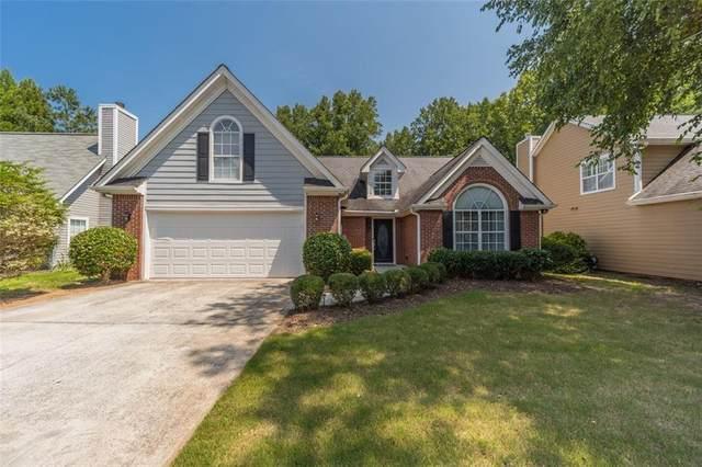 2206 Mainsail Drive, Marietta, GA 30062 (MLS #6923196) :: North Atlanta Home Team