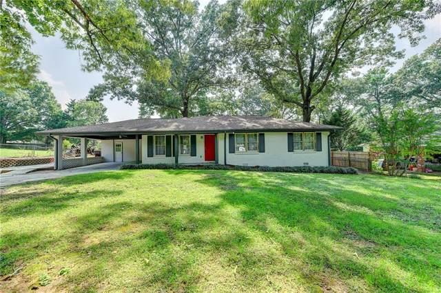 4147 Suzanne Lane, Duluth, GA 30096 (MLS #6923207) :: Atlanta Communities Real Estate Brokerage