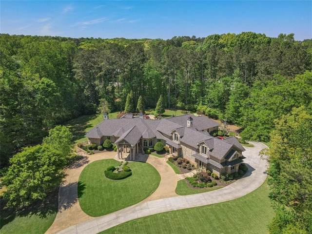 1325 Buckner Road SE, Mableton, GA 30126 (MLS #6923208) :: Good Living Real Estate