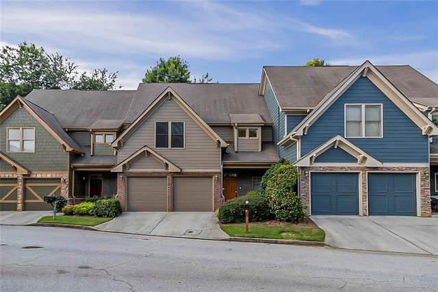 1404 Village Creek Circle SE, Atlanta, GA 30316 (MLS #6923210) :: North Atlanta Home Team