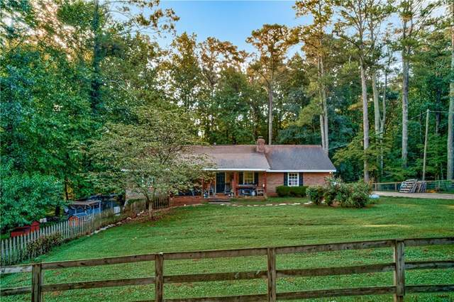 13895 Hagood Road, Milton, GA 30004 (MLS #6923213) :: North Atlanta Home Team