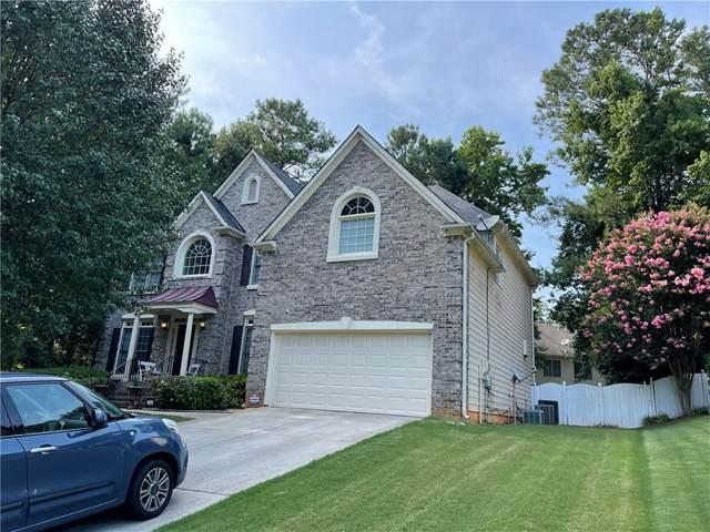 4531 Red Cedar Cove SW, Lilburn, GA 30047 (MLS #6923235) :: AlpharettaZen Expert Home Advisors