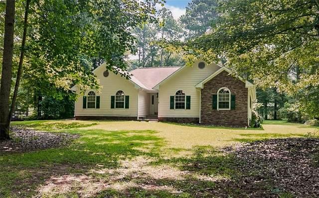 115 N Hidden Lake Drive, Eatonton, GA 31024 (MLS #6923237) :: Charlie Ballard Real Estate