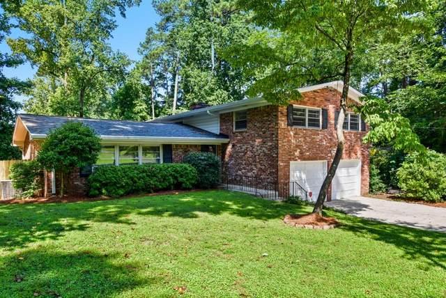 3210 N Embry Circle, Atlanta, GA 30341 (MLS #6923238) :: Virtual Properties Realty