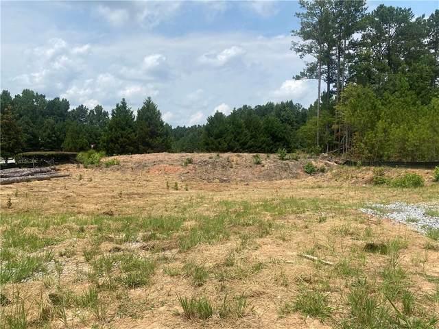 945 Botanica Way, Fairburn, GA 30213 (MLS #6923244) :: Charlie Ballard Real Estate