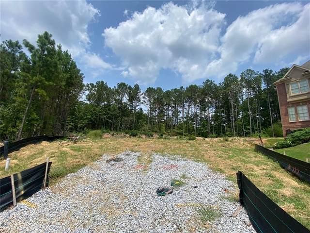 925 Botanica Way, Fairburn, GA 30213 (MLS #6923248) :: Charlie Ballard Real Estate