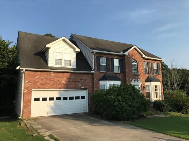 3494 Friendship Farm Drive, Buford, GA 30519 (MLS #6923255) :: The Justin Landis Group