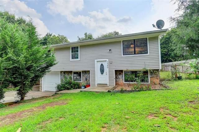 1540 Reddington Lane, Norcross, GA 30093 (MLS #6923263) :: North Atlanta Home Team