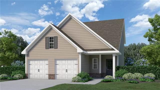 86 Castlemoor Loop, Adairsville, GA 30103 (MLS #6923281) :: The Justin Landis Group