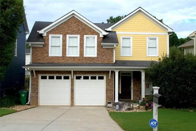 3256 Osborne Road NE, Brookhaven, GA 30319 (MLS #6923284) :: North Atlanta Home Team