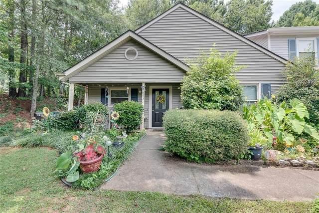 5213 Village Green Way, Alpharetta, GA 30009 (MLS #6923287) :: Tonda Booker Real Estate Sales