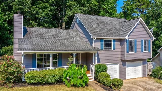391 Rose Creek Place, Woodstock, GA 30189 (MLS #6923288) :: North Atlanta Home Team