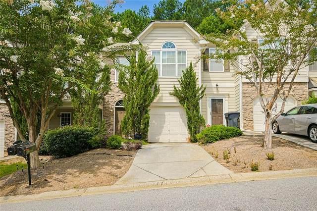 2857 Ridgeview Drive SW, Atlanta, GA 30331 (MLS #6923298) :: Tonda Booker Real Estate Sales
