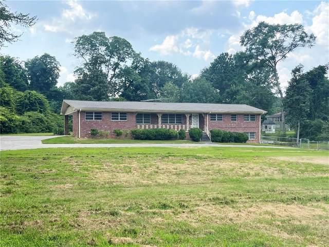 6885 Old National Highway, College Park, GA 30349 (MLS #6923301) :: North Atlanta Home Team