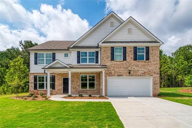 1800 Pearson Street, Loganville, GA 30052 (MLS #6923304) :: The Huffaker Group