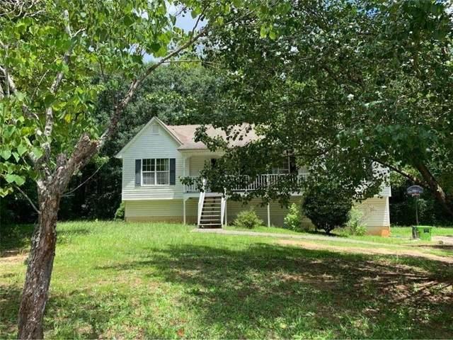 230 Joe Drive, Temple, GA 30179 (MLS #6923317) :: Atlanta Communities Real Estate Brokerage