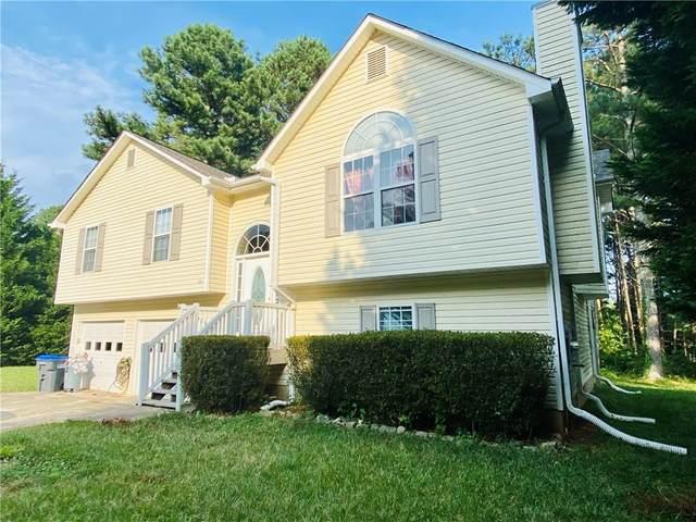 106 Yellow Pine Drive, Temple, GA 30179 (MLS #6923322) :: Charlie Ballard Real Estate