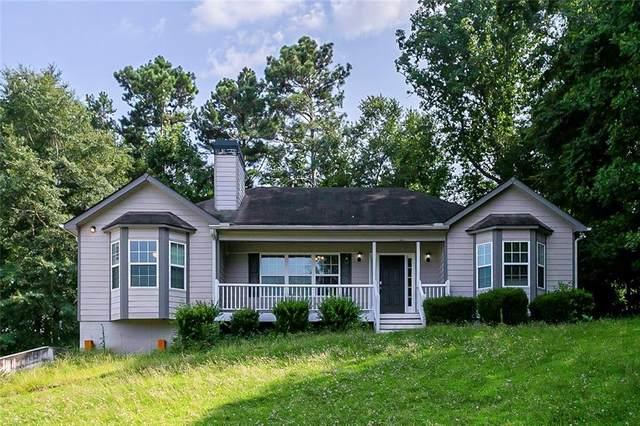 566 Cross Pointe Way, Hiram, GA 30141 (MLS #6923327) :: Atlanta Communities Real Estate Brokerage