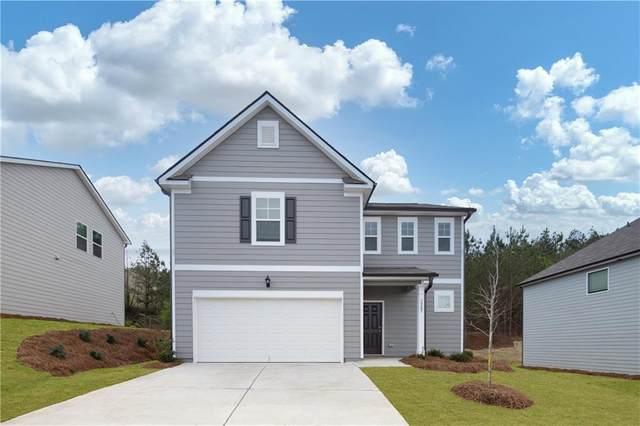 3426 Stoneleigh Walk, Stonecrest, GA 30038 (MLS #6923331) :: Atlanta Communities Real Estate Brokerage