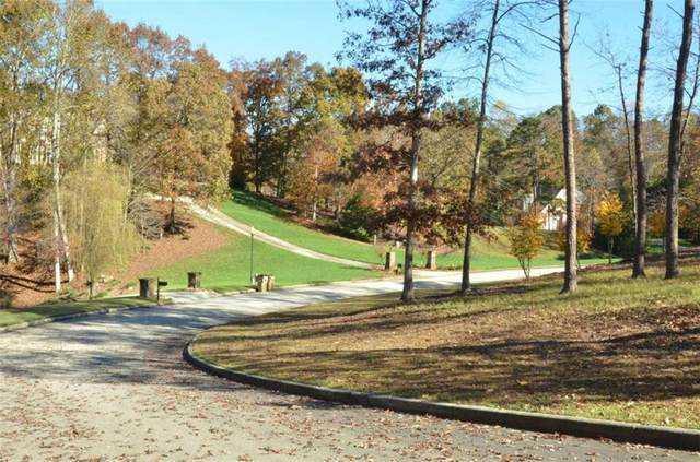 4070 Summerhill Drive, Gainesville, GA 30506 (MLS #6923343) :: The Justin Landis Group
