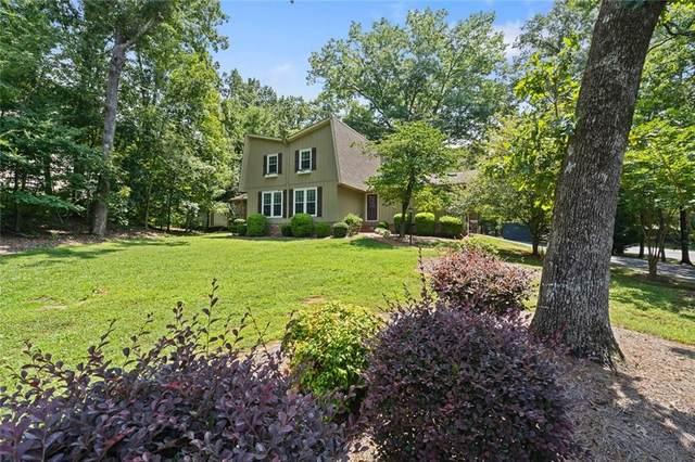 370 Lake Drive SE, Calhoun, GA 30701 (MLS #6923362) :: North Atlanta Home Team