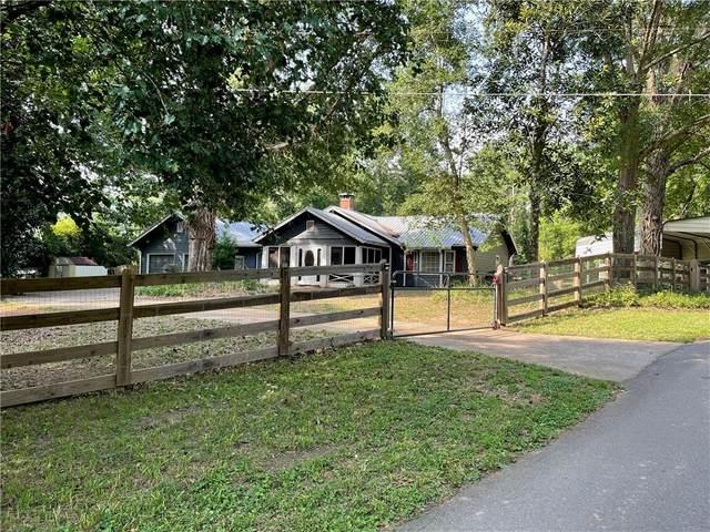 915 Homer Road, Woodstock, GA 30188 (MLS #6923372) :: RE/MAX Prestige