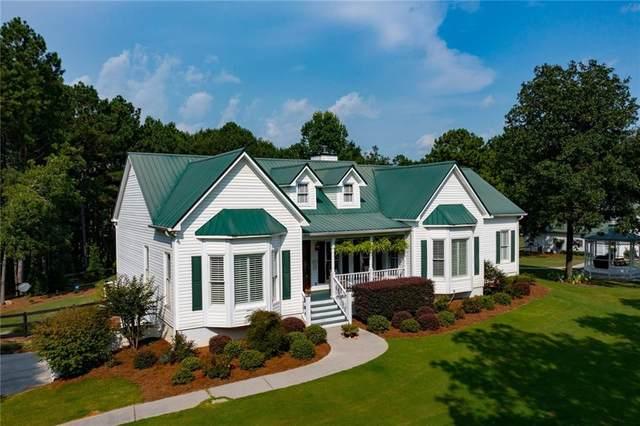 35 Appaloosa Court, Taylorsville, GA 30178 (MLS #6923380) :: North Atlanta Home Team