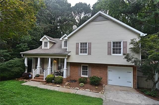 1753 Vertex Drive, Snellville, GA 30078 (MLS #6923383) :: AlpharettaZen Expert Home Advisors