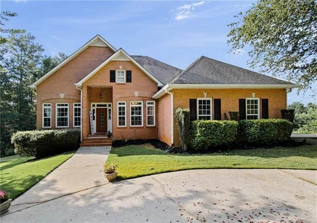 9097 Beechwood Place, Villa Rica, GA 30180 (MLS #6923387) :: Charlie Ballard Real Estate