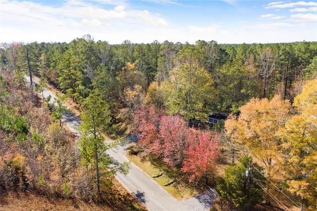 Lot 5 Oak Grove Road, Taylorsville, GA 30178 (MLS #6923389) :: Todd Lemoine Team