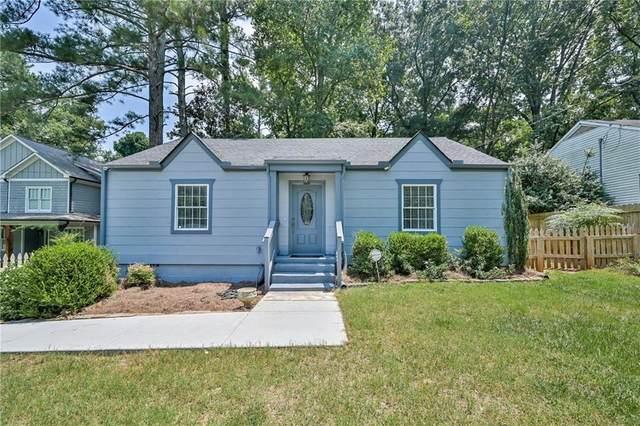 398 Maynard Terrace SE, Atlanta, GA 30316 (MLS #6923393) :: Todd Lemoine Team