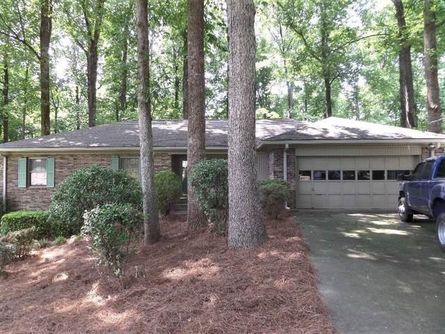 3349 Rae Place, Lawrenceville, GA 30044 (MLS #6923398) :: AlpharettaZen Expert Home Advisors
