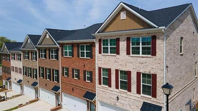 2042 Clay Road #21, Snellville, GA 30078 (MLS #6923414) :: AlpharettaZen Expert Home Advisors