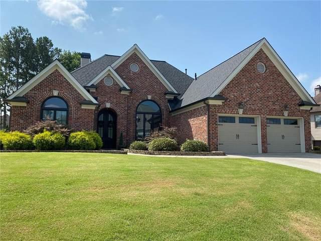 1265 Lamont Circle, Dacula, GA 30019 (MLS #6923416) :: North Atlanta Home Team