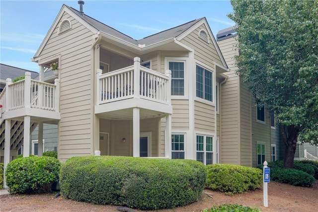 301 Mill Pond Road, Roswell, GA 30076 (MLS #6923436) :: North Atlanta Home Team
