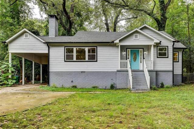 964 Forrest Boulevard, Decatur, GA 30030 (MLS #6923455) :: North Atlanta Home Team